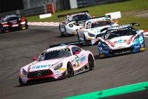 Nürburgring: Race 1: Eerste zege voor Mücke Motorsport