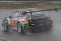 Paasraces Supercar Challenge: Safety car en regen bepalend op zondag