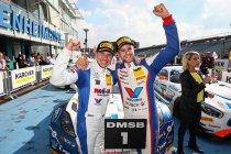 Hockenheim: Jules Gounon stelt titel veilig met overwinning in Race 1