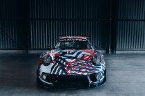 GPX Racing neemt opnieuw deel aan Fanatec GT World Challenge Europe powered by AWS Endurance Cup
