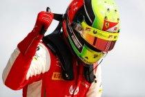 Sochi: Schumacher zet met zege stap richting titel