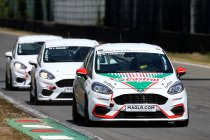 Vanspringel Motorsport mikt op 2 Ford Fiesta's in 2019