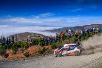 WRC: Geen Portugal in 2020