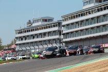 Brands Hatch: Winst voor Vanthoor/Stevens - Vervisch vierde