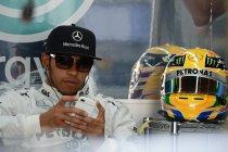 Korea: Mercedes en Red Bull vooraan bij de vrije trainingen