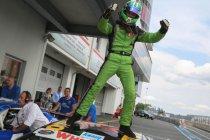Truck GP Nürburgring: Elite 2: race 2: Thomas Ferrando wint opnieuw – Maxime Dumarey nogmaals derde
