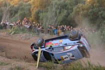 NEWSFLASH: Spanje: Neuville overkop tijdens shakedown (+Update +Video)