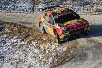 Spa Rally: Voorbeschouwing van Guillaume de Mevius