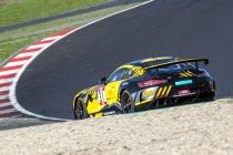 Nürburgring: Podium voor Stéphane Lémeret - klassewinst voor SRT