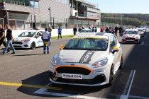 Racing Festival: Eerste zege voor Kenny Herremans