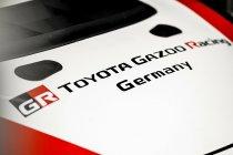 Nico Verdonck en Antoine Potty met Toyota naar ADAC GT4 serie