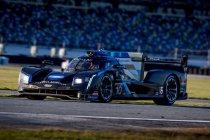 Daytona 24H: WTR Cadillac pakt tweede zege op rij - Laurens Vanthoor tweede in GTLM