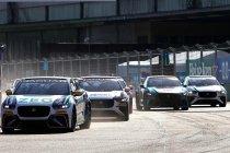 Jaguar I-Pace eTrophy: Berlijn: Brazilianen verdelen eerste races