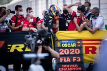 Oscar Piastri debuteert met Prema in de Formule 2