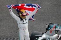 Singapore: Zege voor Hamilton - Vandoorne twaalfde