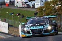 Brands Hatch: Vanthoor rijdt concurrentie op een hoopje zonder voorbereiding