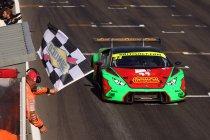 Snetterton: Barwell Lamborghini domineert