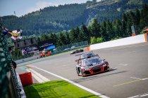 Paul Ricard: Ook Stienes Longin met een PK Carsport Audi R8 GT2