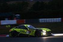 24H Nürburgring: NEWSFLASH: Opnieuw exit leidende Mercedes - Vanthoor/Vervisch op kop