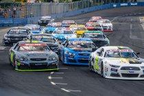 NASCAR Whelen Euro Series naar Hockenheim in 2017