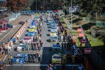 Al 30 inschrijvingen voor nieuwe seizoen NASCAR Whelen Euro Series