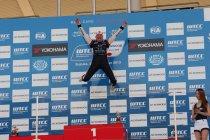 Suzuka: Tom Coronel wint historische 200ste WTCC-race (update)