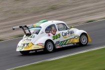 De #365 'Car Pass by DRM' op jacht naar een nieuwe Biplace-titel