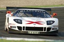 Hockenheim: Makkelijke zege voor Lambda Ford GT – Buhk/Götz winnen terrein in kampioenschap (+ Video)