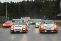 24H Zolder: Belgium Racing aan de start met ijzersterke bezetting
