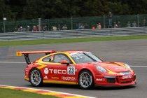 Dylan Derdaele richting Abu Dhabi voor finale Porsche Mobil1 Supercup