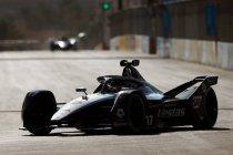 Riyad: Mercedes 1-2 in tweede vrije training