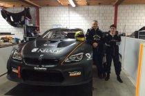 Julien Darras derde rijder bij Boutsen Ginion Racing