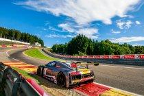 VIDEO: Belgian Audi Club Team WRT in de Total 24 Hours of Spa