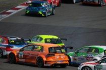 Nürburgring: Zevende plaats voor Vincent Radermecker in race 2 van Duits TCR