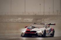 BMW maakt IMSA line-up bekend