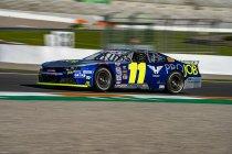 American Festival Zolder: Stienes Longin keert terug naar NASCAR Whelen Euro Series