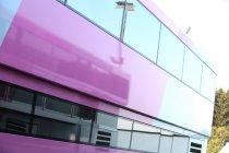 België: Force India aan de start onder nieuwe naam