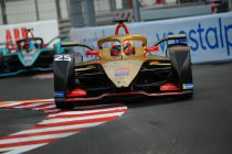 Monaco: Jean-Éric Vergne op pole