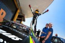 Valencia: Elite 2 race 2: Tweede overwinning op rij voor Neal Van Vaerenbergh