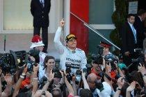 Monaco: Brengt een hattrick Rosberg terug in de titelrace?
