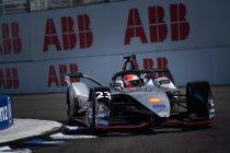 New York: Eindelijk raak voor Sébastien Buemi - titelstrijd nog niet afgelopen