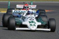 Uitzonderlijke startvelden dit weekend in Spa