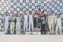 10H Abu Dhabi: Volledig Belgisch podium – dubbel voor Comtoyou Racing