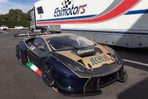 Spa GT Open: Ebimotors maakt comeback met Lamborghini Huracán GT3