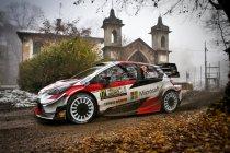 WRC: Ogier grijpt laatste titelkans, Evans weerstaat