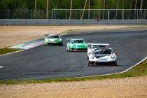 Porsche Sprint Trophy Benelux klaar voor strijd… in de duinen!