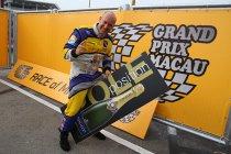 Macau: Rob Huff pakt pole, dubbelslag voor WestCoast Racing