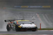 Dunlop 12H Hungary: Overwinning voor de Lamborghini van Kox/Hayek/Pronk