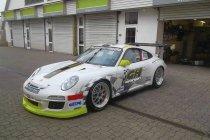 Na Tatuus Prototype nu ook Porsche 997 Supercup voor GH Motorsport