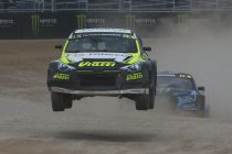 Spa: Eerste winst in World RX voor Timerzyanov